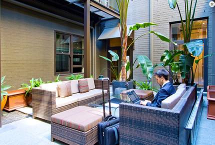 Vulcan Hotel - Sydney City District - Ultimo, Australia