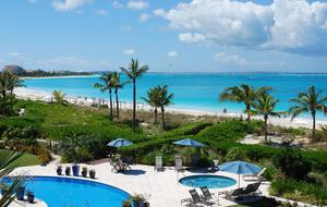 Grandview on Grace Bay - Providenciales, Turks and Caicos Islands