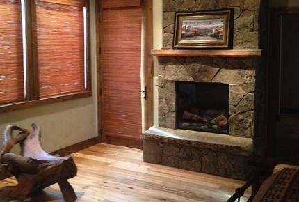 Moose Jaw Mountain Home - Whitefish, Montana