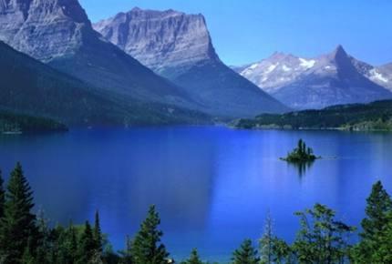 Moose Jaw Mountain Home