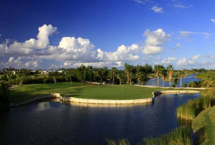 Stirling House - Provo Golf Club, Turks and Caicos Islands