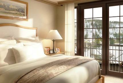 The Ritz-Carlton Destination Club, Vail - 3 Bedroom - Vail, Colorado