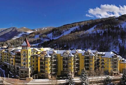 The Ritz-Carlton Destination Club, Vail - 3 Bedroom - Vail, Colorado