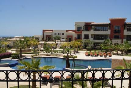 Hacienda Cabo Turquesa Condo - San Jose del Cabo, Mexico