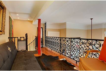"""""""Vieux Carre"""" French Quarter Flat with Private Courtyard - New Orleans, Louisiana"""