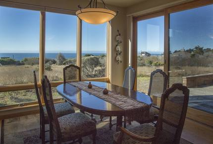 Prado Del Mar - The Sea Ranch, California