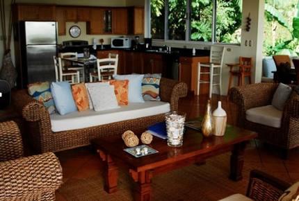 "Casa Alegria - ""House of Happiness"" - Manuel Antonio, Costa Rica"