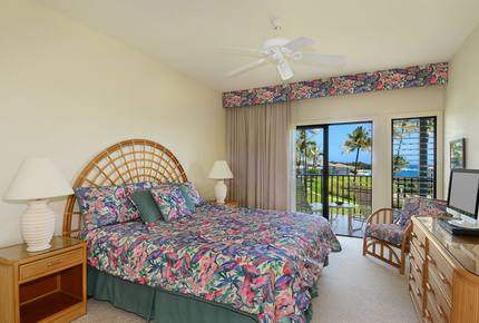Amazing Oceanview 2BR - Listen to the waves crash and lull you to sleep