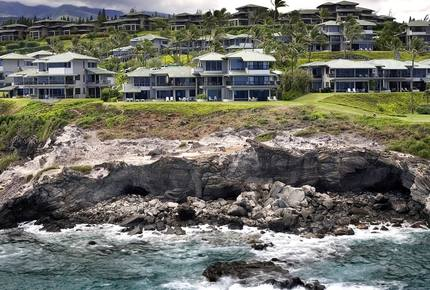Hale Kailani Maui Kapalua Bay Villa