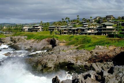Hale Kailani Maui Kapalua Bay Villa - Lahaina, Maui, Hawaii