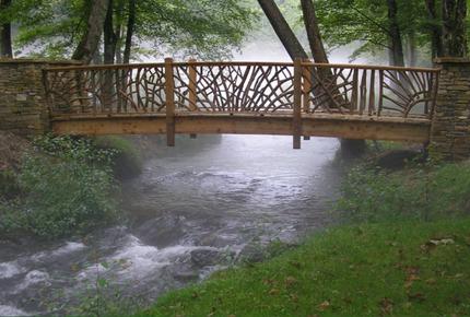 Mystic Forrest Nantahala N.C. - Topton, North Carolina