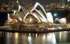 Ultimo, Australia