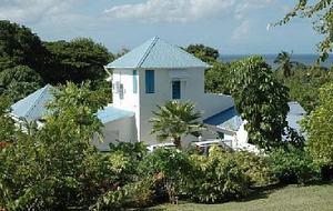 Mt. Irvine Bay, Trinidad and Tobago