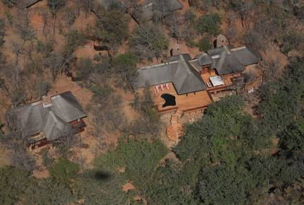 Tsheshepe Big Five Game Lodge - Vaalwater, South Africa