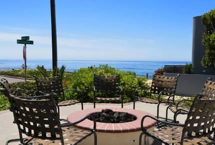 Oceanfront La Jolla Estate
