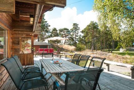 Unique Summer Paradise in Gallno, Stockholm Archipelago - Stockholm, Sweden