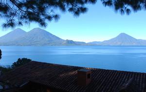 Santa Catarina Palopo, Guatemala