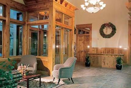 Summit Watch Resort, 2 Bedroom Villa