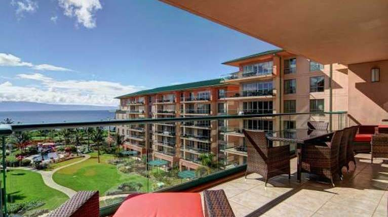 Konea Tower 3 Bedroom Residence Honua Kai Maui Lahaina Hawaii Thirdhome