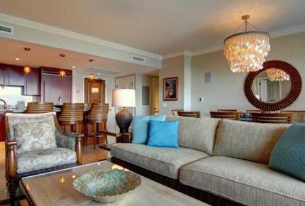 Maui Ocean 3 Bedroom Residence - Honua Kai