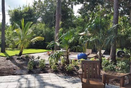 Naples Florida Cottage