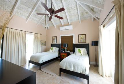 Coyaba Villa - Taylor Bay, Turks and Caicos Islands