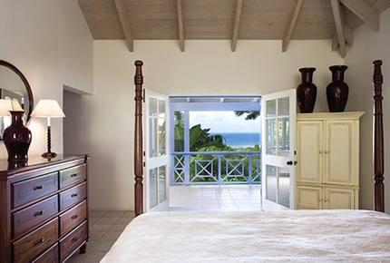 Mahogany at Four Seasons Resort Nevis - Charlestown, Saint Kitts and Nevis