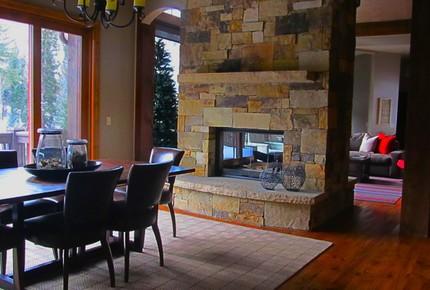 Luxurious Mountain Retreat - Edwards, Colorado