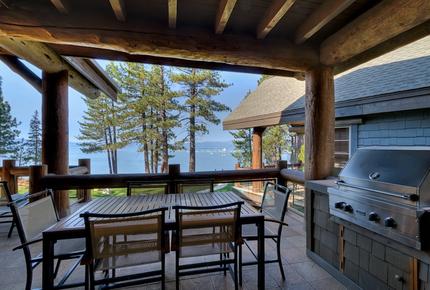 Lake Tahoe's Ponderosa Pines - 4 Bedroom Residence - South Lake Tahoe, California