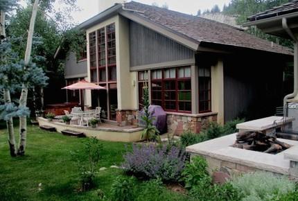 The Enclave House, Beaver Creek Resort