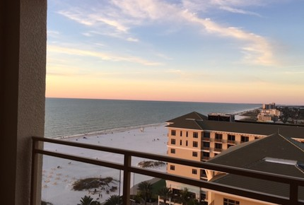 Sandpearl Resort Residences, 2 Bedroom Residence - Clearwater Beach, Florida