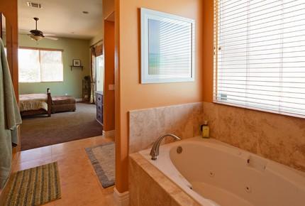Spanish Villa near Downtown Palm Springs - Palm Springs, California