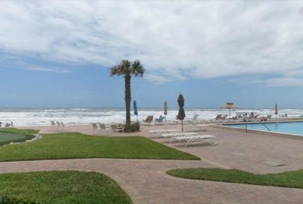 Escape By The Sea - New Smyrna Beach, Florida