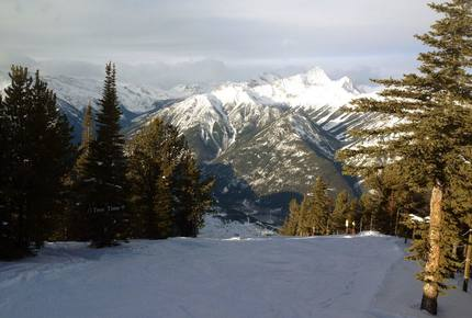 CopperSide in Lakeview Meadows - Invermere, Canada