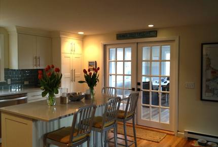 Nauset Farms Beach House - East Orleans, Massachusetts