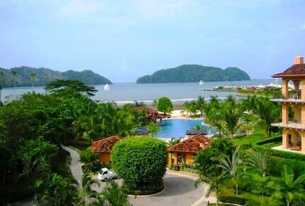 The Costa Rica Dream ocean view luxury on the edge of the jungle! - Los Suenos, Costa Rica