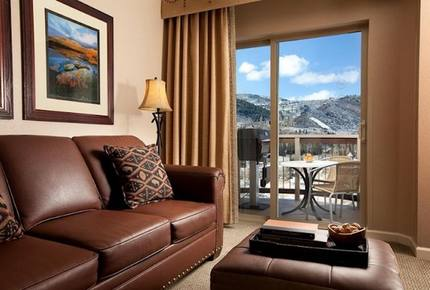 Sheraton Mountain Vista - Avon, Colorado