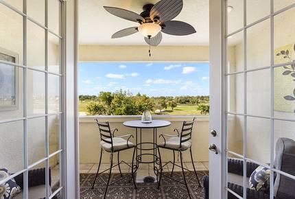 Reunion Resort, Golf, 6 miles to Disney! - Kissimmee/Orlando, Florida