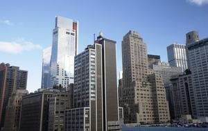 Manhattan Getaway - New York City, New York