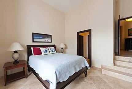 Red Frog Beach - 3 Bedroom Residence - Casa de Mona Lisa, Villa 62 - Isla Bastimentos, Panama