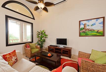 Red Frog Beach - 3 Bedroom Residence - Casa de Mona Lisa, Villa 62