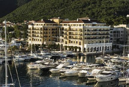Porto Montenegro - Two-Bedroom Residence