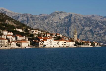 Porto Montenegro - One-Bedroom Residence