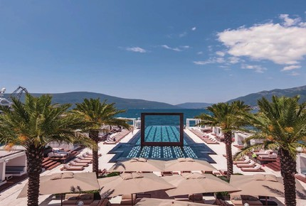 Porto Montenegro - One-Bedroom Residence