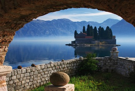 Porto Montenegro - One-Bedroom Residence - Tivat, Montenegro
