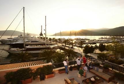 Porto Montenegro - Two-Bedroom Residence