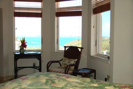 Cruz Bay - ViewComeTrue - St John, Virgin Islands, U.S.