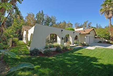 Casa Anjelika - Los Angeles, California