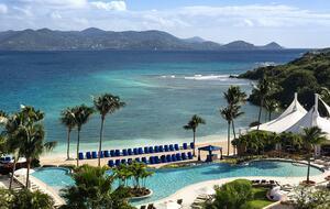 The Ritz-Carlton Destination Club, St. Thomas - 2 Bedroom Suite (Calendar 2)