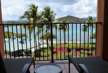 The Ritz-Carlton Destination Club, St. Thomas - Non-Allocated - 2 Bedroom Suite